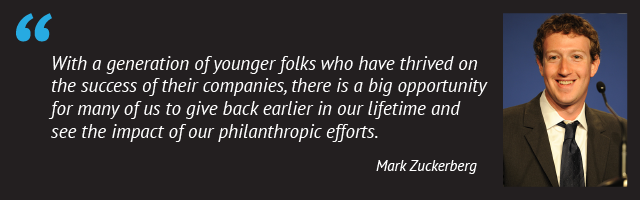 zuckerberg quote